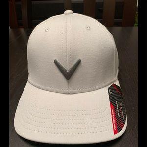 New Callaway Icon Men's Golf Hat